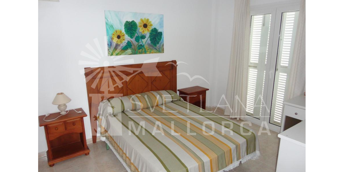 Double bedroom2.