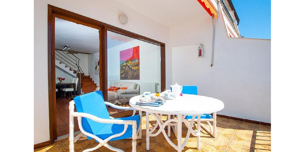 Недвижимость в Эстепоне, апартаменты, квартиры - Испания