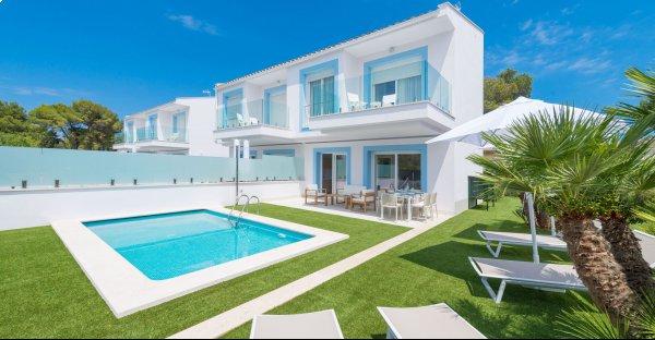 Если купить недвижимость в испании